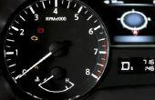 Het oplossen van een Chevy ECM