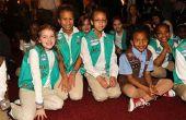 Excursie ideeën voor Daisy Girl Scouts