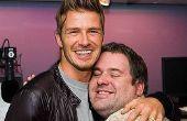 How to Look Like David Beckham