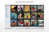 Hoe beelden organiseren met iPhoto