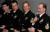 De ideeën van de gift voor de Navy Seals