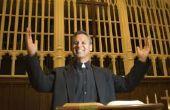 Lijst van kenmerken van Christian leiderschap