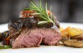 De beste kruiden voor biefstuk