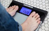 Weight Loss met citroen & zeezout