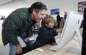Hoe te importeren Facebook foto's naar Mac iPhoto