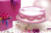 De giften van de verjaardag voor een 14 - jarig meisje