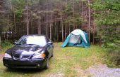 De beste campings in Centraal Florida