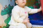De geschiedenis van de vroege kinderjaren ontwikkeling