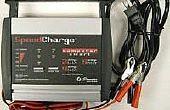 Hoe uw auto batterij op te laden