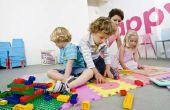 Tekenen van gezonde socialisatie in kinderen