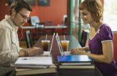 Hoe schrijf je een boek met behulp van Microsoft Word
