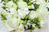 De douane van traditionele Spaanse bruiloften