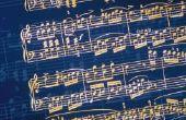 10 kenmerken van muziek