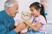 Hoe voor te bereiden op een kind krijgen Shots bij de dokter