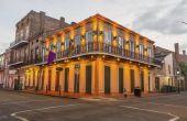 New Orleans Hotels met Cruise pakketten parkeren