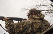 Hoe om correct te installeren een Rifle Sling