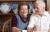 Hoe te overleven van pensioen