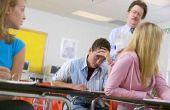 Hoe kan u helpen een sociaal onhandige tiener