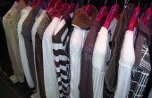 Hoe te doneren kleren naar Pakistan