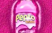 Pepto-Bismol remedie tegen winderigheid