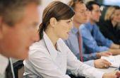 Hoe maak je een beweging op een Raad van Bestuur vergadering