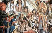 Cherokee Indische projecten voor kinderen