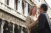 Krijg een echtgenoot een Student lening voor een man?