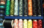 Hoe te leren naaien lessen
