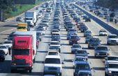 The Best Way to Drive van LAX naar San Diego in het verkeer
