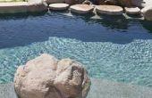 How to Make Fake rotsen voor zwembad ontwerpen