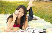 Hoe krijg ik informatie over een GSM-nummer