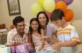 Ideeën van de verjaardagsgift voor een tien-jarige jongen