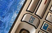 Hoe te ontgrendelen van Windows mobiele telefoons