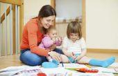 Hoe leren kinderen om te zorgen voor de dingen in hun huis