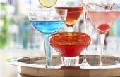 Juiste verhoudingen op Mixed Drinks