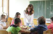 New York State wetten voor scholen