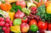 Voedingsmiddelen die leiden winderigheid tot