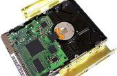 Hoe een Laptop HDD vervangen door SSD