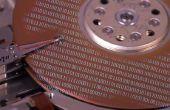 Waarom Is een NTFS-partitie veiliger dan een FAT32?