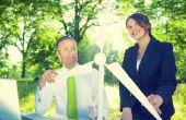 Ideeën voor St. Patrick's Day op het werk