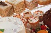 Hoe prijs Cakes te koop