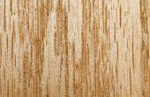 Beschrijving van eikenhout