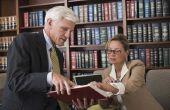 Wat zijn soortgelijke banen naar een advocaat?