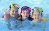 Kosten voor de kop opsteken van zwembaden