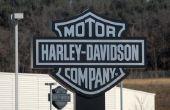 Hoe om te boren Baffles op een voorraad Harley Muffler