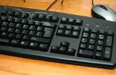 Hoe een TightVNC-wachtwoord te wijzigen
