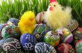 Nieuwe Jersey Restaurants openen voor Pasen