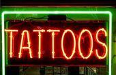 Hoe maak je Tattoo Machines werken beter