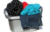 Hoe te houden van kleren op zoek nieuw