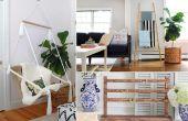 Onverwachte meubilairstukken interessanter te maken uw huis